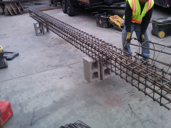 Commercial Caisson Grade Beam Contractor Prieto
